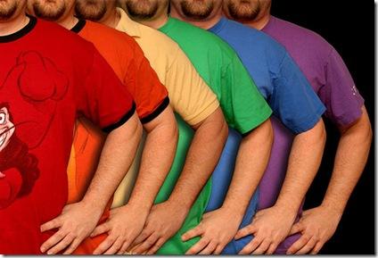 4ce30080a Você veste a camisa da sua empresa  384187184 f030dd580f. Profissionais  improdutivos não vestem a camisa ...