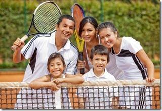 tennisfamily