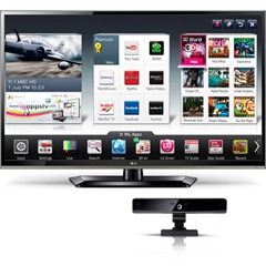 Smart-TV-Full-HD-LED-42-polegadas-LG-Câmera-Skype