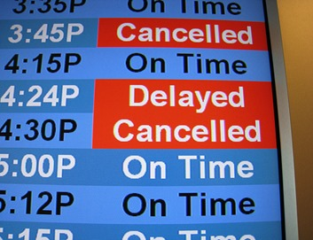 BlogFlightDelayed